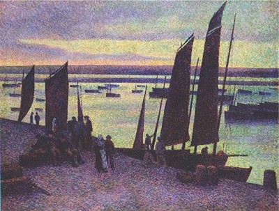Luce - quai  camaret 1894.JPEG