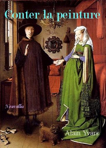 van eyck, les époux arnolfini