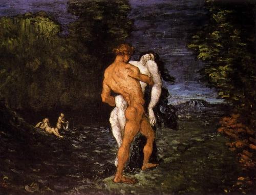 peinture,cézanne,aix