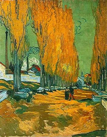 peinture,van gogh,arles,gauguin