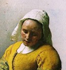 peinture,vermeer,
