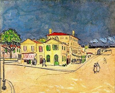 Vincent Van Gogh, Peintre De Figures à Arles (Partie 3)