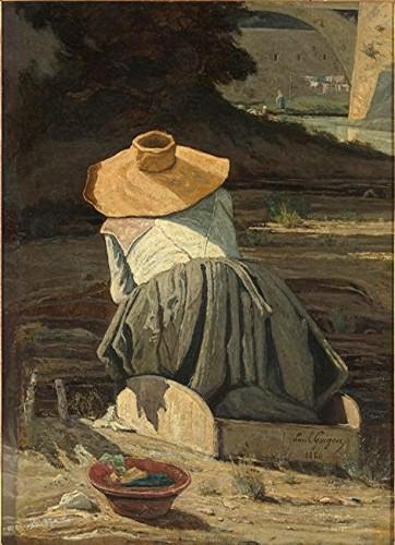 peinture,guigou,provence