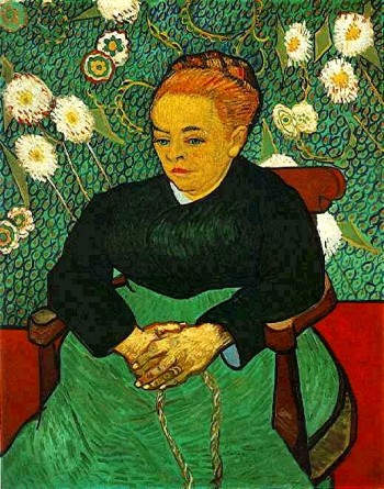 peinture,criture,van gogh,arles