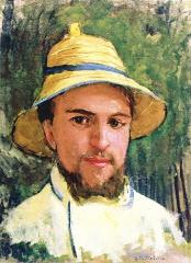 peinture,caillebotte,yerres