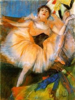 peinture,degas,impressionnisme