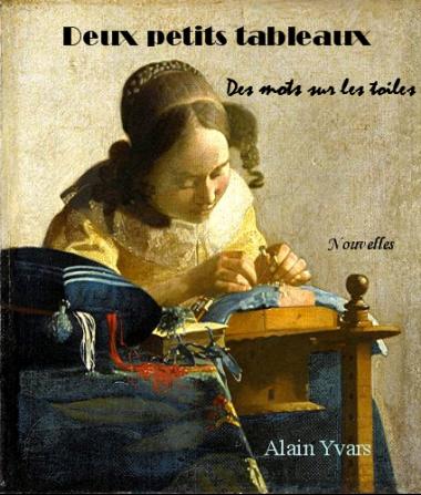 recueil,dentellière,vermeer