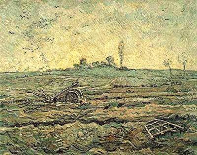 peinture,van gogh,saint-rémy