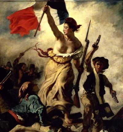 peinture,delacroix,louvre,liberté,