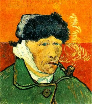 peinture, van gogh, arles